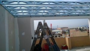 drywall en lima