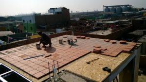 techos con drywall en lima