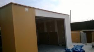 paredes drywall en lima