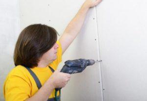 como instalar placas de yeso drywall jmm drywall peru3