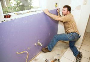 como instalar placas de yeso drywall jmm drywall peru4