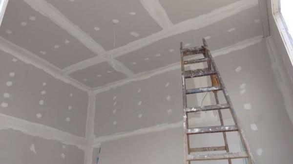 Sistema Drywall ,Ventajas y Usos Para La Construccion