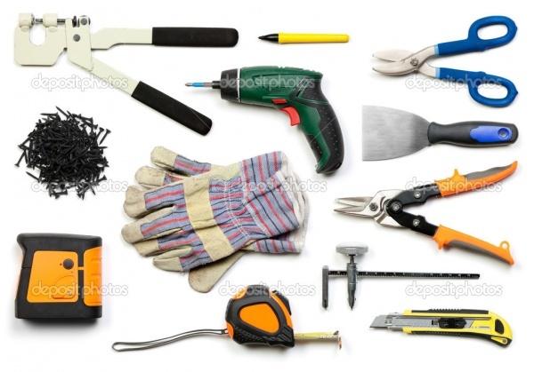 Herramientas Para Trabajos Con Drywall La Importancia De