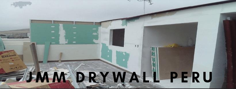 Drywall En Chorrillos