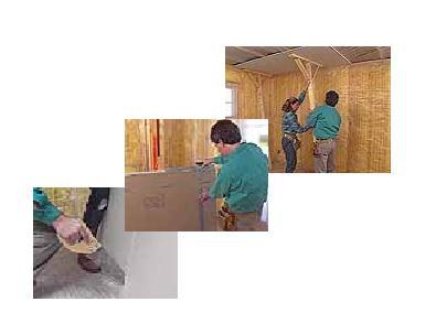 Herramientas Basicas Para El Sistema Drywall