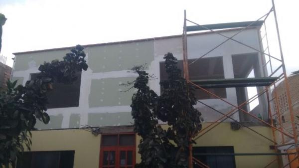 Cuánto Cuesta Una Construcción En Drywall
