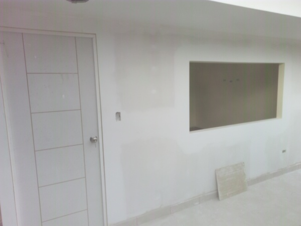 casas de drywall peru