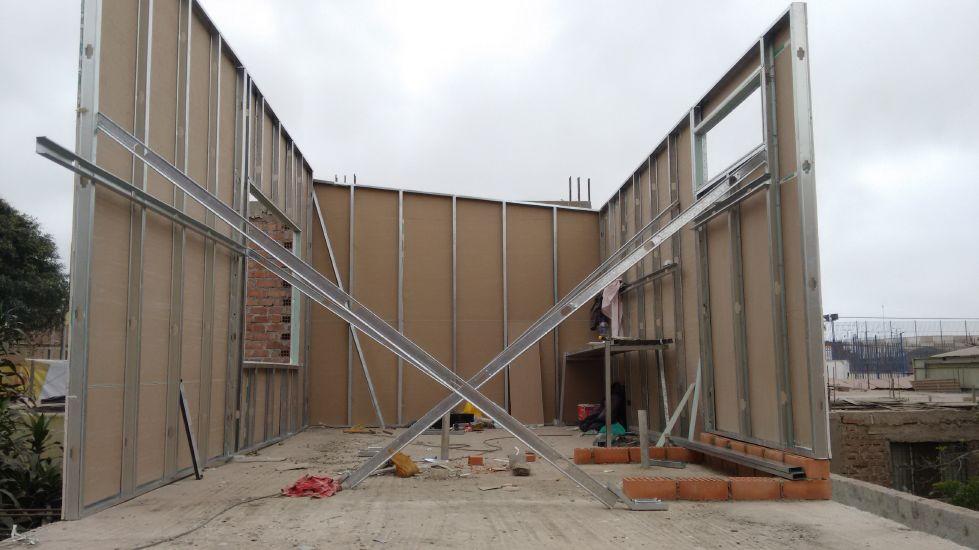sistema drywall 1