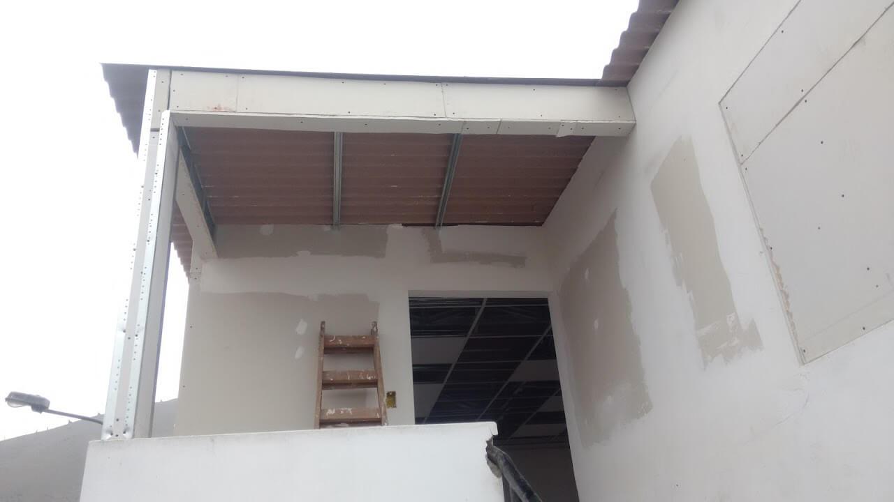Construccion Con DrywallPrecios Promedio – Materiales y Mano De Obra