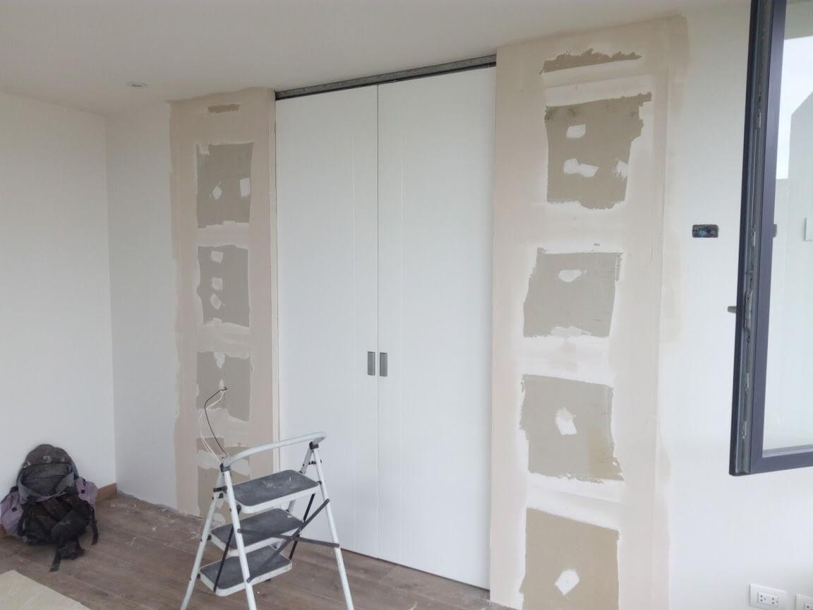 Construccion Con Drywall