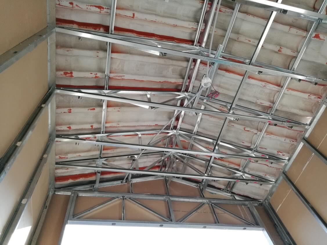 Trabajos En Drywall – Instalacion De Drywall Servicio De Calidad