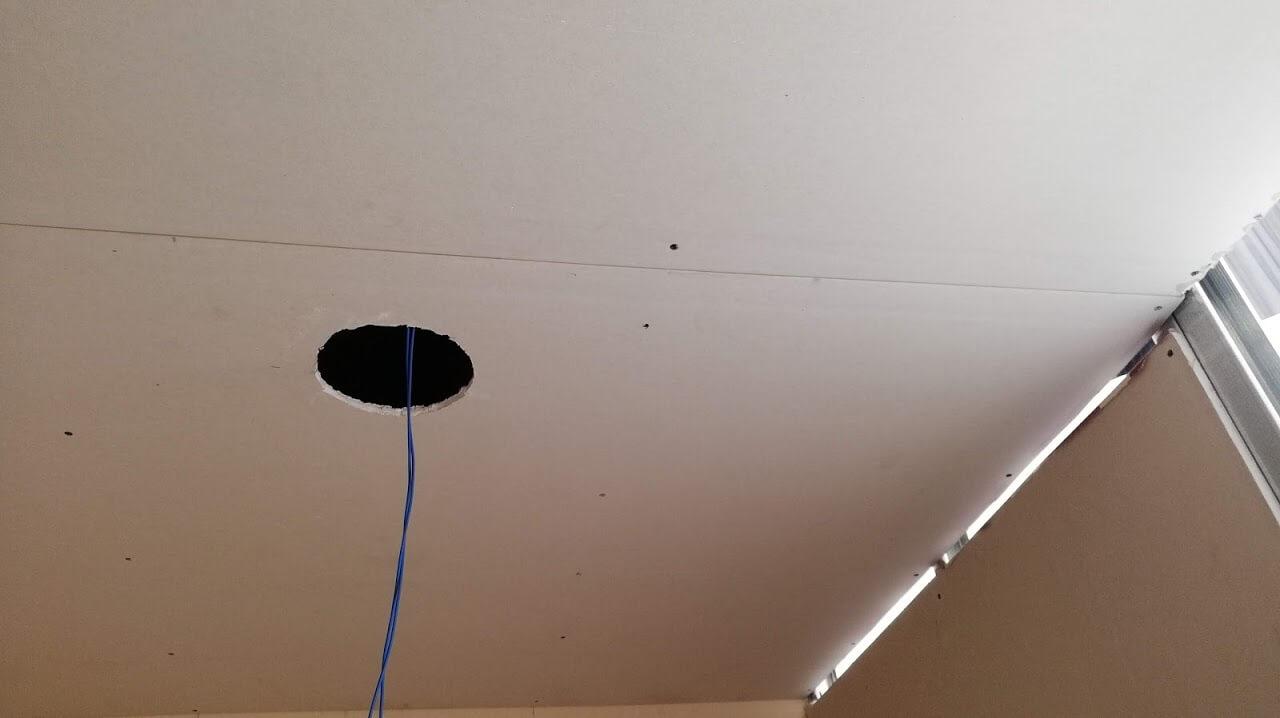 Placas de drywall utiliza el más adecuado de acuerdo a su grosor