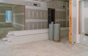 Construir Con Drywall