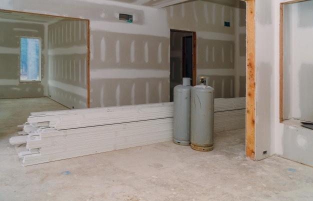 Construir Con Drywall Baja Considerablemente Los Costos