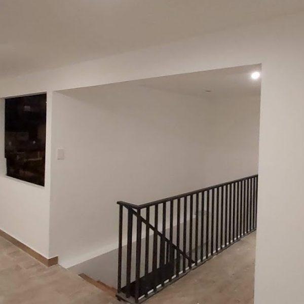 Ampliación Con Drywall Duplex Surco - Construccion con drywall en Lima
